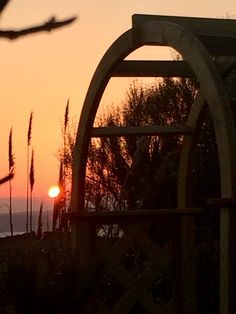 The tranquility of the evening West Cornwall, Farm Gardens, Happy Easter, Places, Happy Easter Day, Lugares