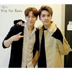 "499 curtidas, 3 comentários - I ♥ VIXX St★rlight   140804 (@vixxleoken) no Instagram: ""[Lee Hong Ki Kiss The Radio Update] << Swipe left for more << #VIXX #Ken #Jaehwan #cutieMainVocal…"""