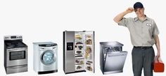 Select best Appliance Repairs in Auckland from  Able Appliances Limited. We provide you excellent service for all appliance brands at affordable cost.