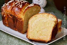 COZONAC FARA FRAMANTARE - Rețete Fel de Fel Banana Bread, Desserts, Food, Tailgate Desserts, Deserts, Essen, Postres, Meals, Dessert