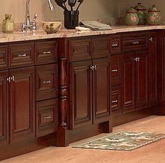 Cherry Kitchen Cabinets | eBay