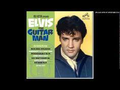 "Elvis Presley - ""Guitar Man"" (80s remix)"