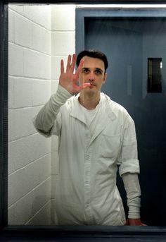 Damien Echols   Photos 1   Murderpedia, the encyclopedia of murderers