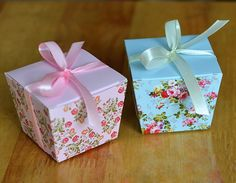 100pcs/lot Free Shipping Light Pink with Red Flowers Wedding DIY Paper Gift Jewelry Candy Box Bridal Favor Chocolate Box-in Event & Party Supplies from Home & Garden on Aliexpress.com