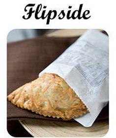 High 5 Pie oatmeal chocolate cranberry Flipside