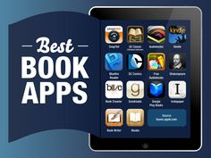 The Very Best Book Apps: Our Top 15 Picks | OEDb