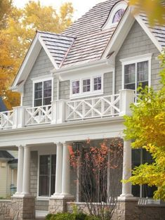 nantucket style decorating   For when we build-Nantucket Style   Home Decor
