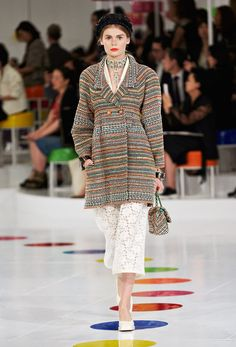 Ready-to-wear - Cruise 2015/16 - Look 19 - CHANEL