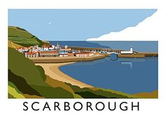 Scarborough Art Print (A3) Chequered Chicken https://www.amazon.co.uk/dp/B01CEW1L68/ref=cm_sw_r_pi_dp_x_4ip6xbRY6B6GC