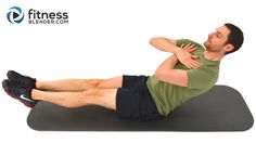 This core workout is brutal! Have you tried it? No equipment, under 20 minutes & guaranteed to make your muscles burn!