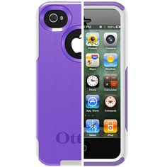 Otterbox commuter case. Not only is the case indestructible, but it keeps my iPhone from any scratching or screen-cracking!