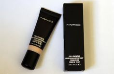 Beleza e etc..: Base Pro Longwear Nourishing Waterproof Foundation...