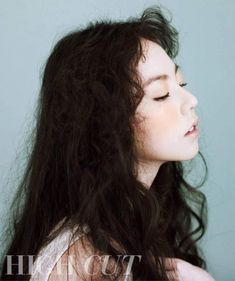 People Photography, Fashion Photography, High Cut Korea, Sohee Wonder Girl, Asian Hair, Actor Model, Messy Hairstyles, Gorgeous Men, Korean Girl Groups