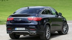 Mercedes-Benz finally announces pricing for the 2016 GLE-Class Coupe in the US. Plus, there are some tweaks to the G-Class. Benz Suv, Audi, Bmw, G Class, Motorcycle Bike, Hot Cars, Mercedes Benz, Positive Affirmations, Kitchen Interior