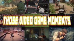 Those Video Game Moments -- Black Ops 3, Metal Gear Online, Tony Hawk's Pro Skater 5, and more! #videogames #game #gaming #games #LOL #funny #epic #fail #fails #TVGM #MGO #MetalGearSolidV #MetalGearOnline #WWE2K15 #MadMax #UntilDawn #BlackOps3 #CallOfDuty #Destiny #DestinyTheTakenKing #FIFA #FIFA16 #NBA #NBA2K16 #THPS5 #TonyHawksProSkater5