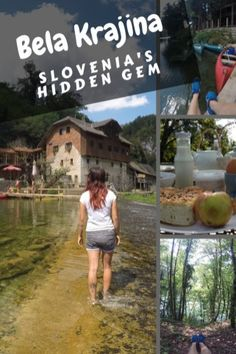 Bela Krajina Sloveina Travel Guide - Tips, Itinerary, Things to do , Attractions, Tours, Food and more.  #slovenia #belakrajina