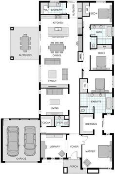 Floorplan Cloak room and pwd room reversed
