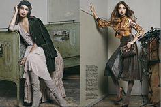 70's fashion vogue - Google Search