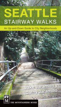 GET THE BOOK - Seattle Stairway Walks