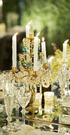 Tips and inspiration for a beautiful party table 05 00014 Wedding Centerpieces, Wedding Decorations, Table Decorations, Floral Centerpieces, Mod Wedding, Wedding Reception, Reception Ideas, Beautiful Table Settings, Deco Table