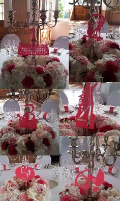 06.07.2013 Table Decorations, Weddings, Furniture, Home Decor, Homemade Home Decor, Wedding, Home Furnishings, Marriage, Decoration Home