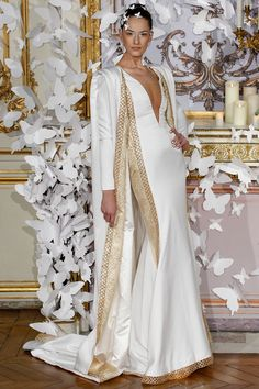 Alexis Mabille Spring 2014 Couture