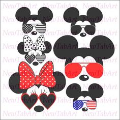 Minnie Mouse svg minnie mouse svg sunglasses minnie mouse