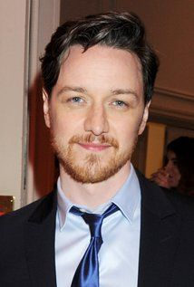 James McAvoy - April 21