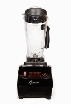 Visit Tin and Thyme to enter a giveaway for an Optimum 9200A power blender from FroothieUK worth £429 - ends 20/3/16.