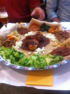 Red Sea Rue de la Tour Grains, Tacos, Rice, Mexican, Ethnic Recipes, Meal, Food, Good Food, Simple