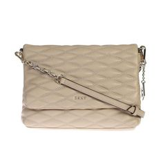 e5f1665ca58f Dkny Women Dkny Quilted Leather Shoulder Bag Women Bags Dkny Bags Fast  Delivery