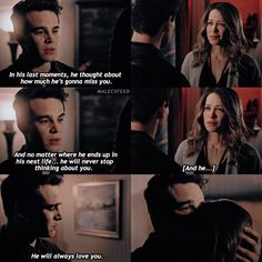 [3.10] This was so sad 😭 I felt so bad for Simon :( — Comment a '💔' if this scene broke your heart and you think Simon deserved better!