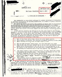 """FBI Documents Prove Government Knew About Peaceful ETs That are """"Etheric"""" in Nature, Have Radiant (Free) Energy, and Knew of Esoteric Science in 1947--And Covered it Up   Stillness in the Storm"""