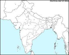 Blankk political map of india yahoo image search results blank outline map of political india with printable outline map of india political for explorer outline map of political india with printable outline map of thecheapjerseys Image collections