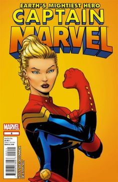 Captain Marvel - next addition to Avengers 2?