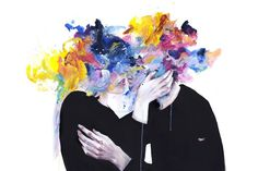 Intimacy On Display - Agnes Cecile