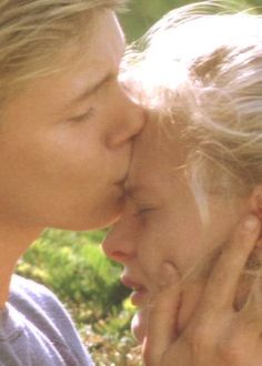 River Phoenix & Martha Plimpton in Running on Empty