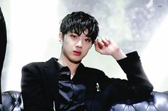 LAI GUAN LIN   Cube Entertainment   Produce 101 - Season 2