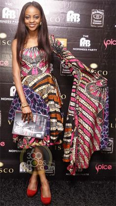 Our Pick of The Lot - Feyijimi Sodipo's FAB. See more FAB photos     http://www.360nobs.com/2012/10/360-on-the-scene-weve-got-fab-looking-photos-of-tiwa-nse-mai-others-at-the-2012-fab-awards-nominees-party/