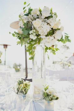 Summer Wedding at LAuberge Del Mar from Christine Farah Photography  Read more - http://www.stylemepretty.com/california-weddings/2013/09/30/summer-wedding-at-lauberge-del-mar-from-christine-farah-photography/