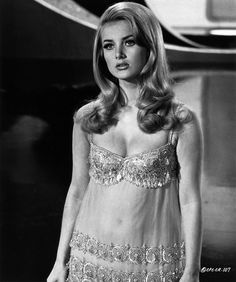 Barbara bouchet in sexy night dress casino royale poster print Casino Royale, Barbara Carrera, Barbara Bouchet, Sexy Night Dress, Daphne Blake, Actrices Hollywood, Mode Vintage, Up Girl, Looks Style