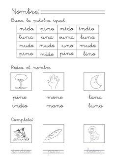 Psp, Spelling, Fails, Homeschool, Letters, Education, Comprehension Activities, Preschool Reading Activities, Writing Folders