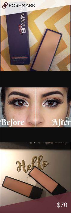 00645e027c6 Jay Manuel Finish Foundation✨ Jay Manuel Beaty - Beautiful Powder to Crème  foundation and Skin