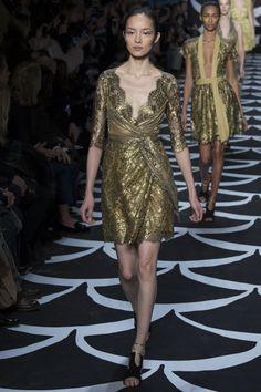 Défilé Diane Von Furstenberg prêt-à-porter automne-hiver 2014-2015|39