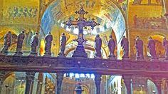 Basílica San Marcos