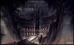 Dante's Inferno, EA videogame  Il videogioco Dante's Inferno