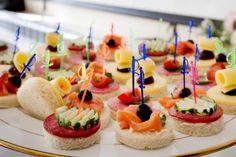 Da startul petrecerii cu aperitive gustoase. 3 idei pentru Revelion - www.foodstory.ro