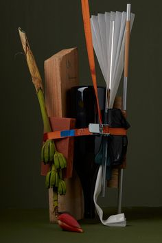 Fashion Still Life, Knife Block, Home, Ad Home, Homes, Haus, Houses