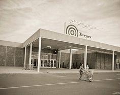 Vintage Target photo