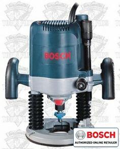 Bosch 1619evs Router Manual